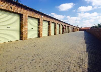 Self Storage Estate